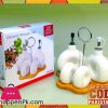 Imperial Oil and Vinegar Set QWA04523