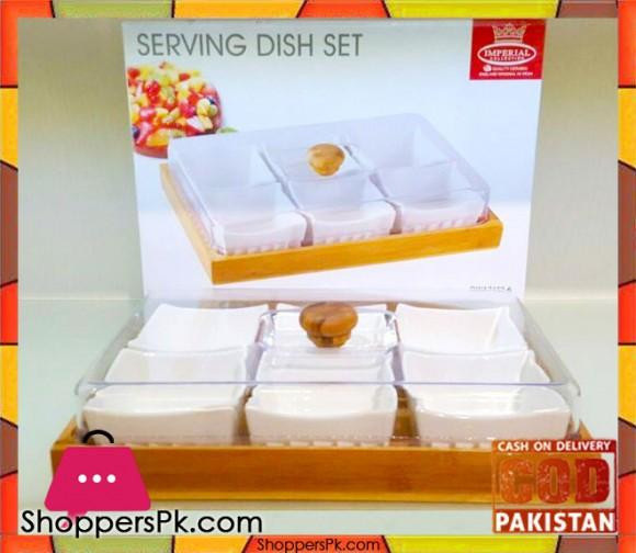 Imperial Serving Dish Set