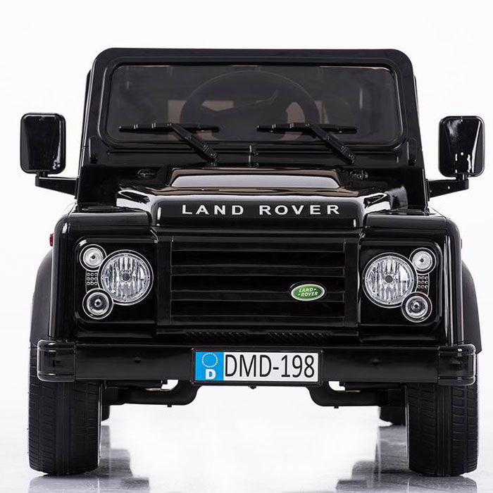 Buy Kids Ride-on Car Land Rover Defender At Best Price In