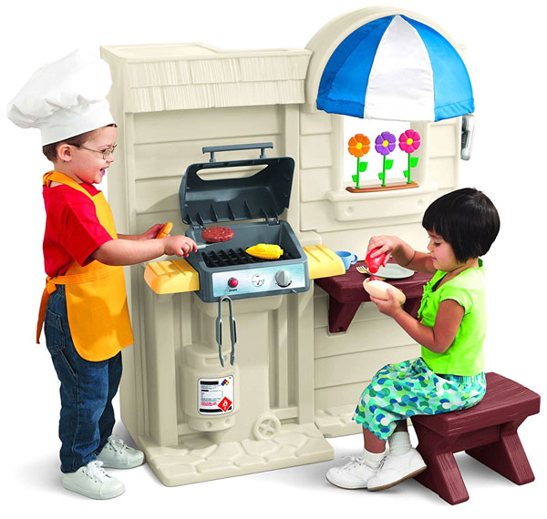 Little Tikes Super Chef Kitchen Toys R Us Uk