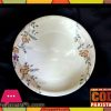 Melamine Rice Plate 12 Pieces KL1