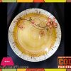 Melamine Rice Plate 12 Pieces