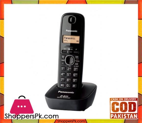 Panasonic KX-TG3411 Cordless Phone