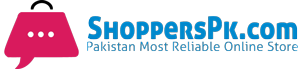 Shoppers Pakistan