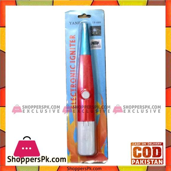 Allume Electronic Kitchen Lighter