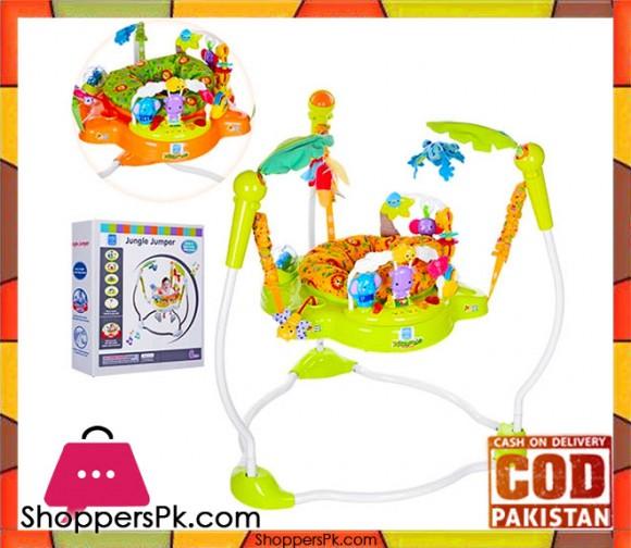 Happy Jungle Animals Jumper 63569