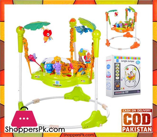 buy happy jungle animals jumper qa1 at best price in pakistan