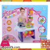 Ice Cream Shop 35 Pcs Shopping Cart 666-136