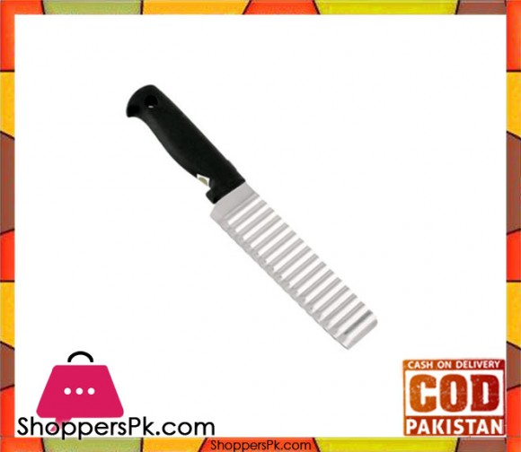 Kiwi Stainless Steel Waving Knife
