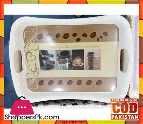 Melamine Serving Tray One Pieces GN4