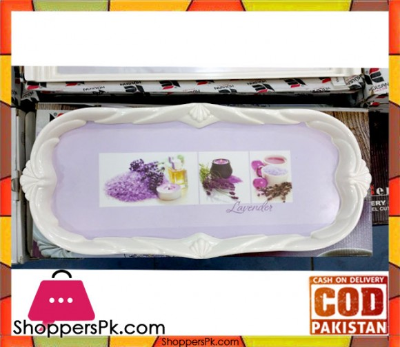 Melamine Serving Tray One Pieces GN1
