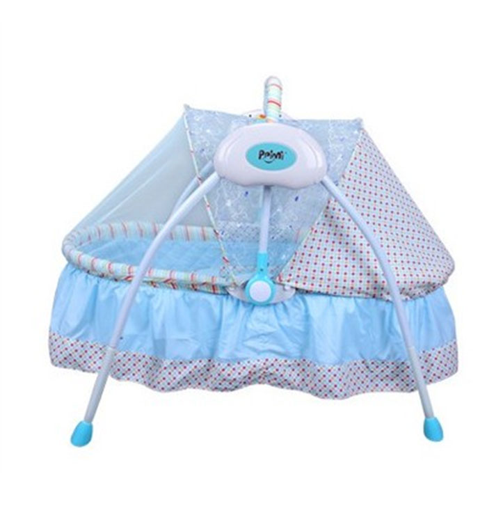 Buy Primi Electric Swing Cradle for Baby 808B at Best Price in Pakistan