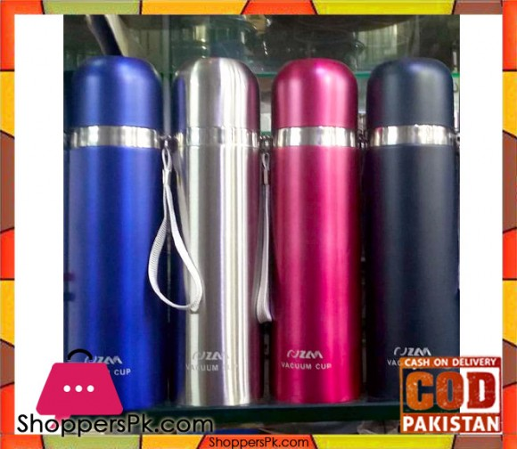 Stainless Steel Vacuum Bottle 500ml