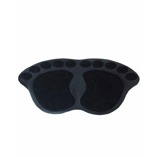 Pvc Rubber Mat Size 40×60 Cm - Black