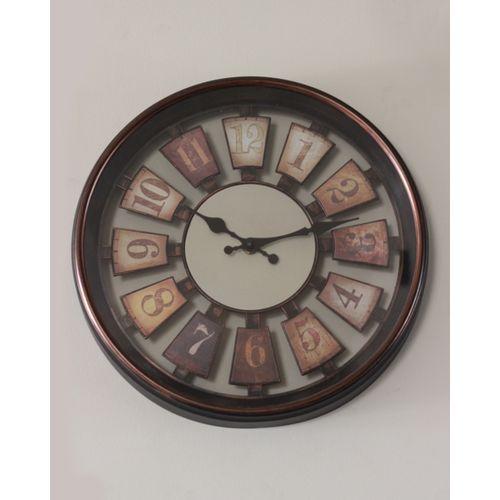 30 Cm X 30 Cm Wall Clock