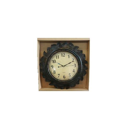 Vintage Wall Clock - VIC315 - Brown