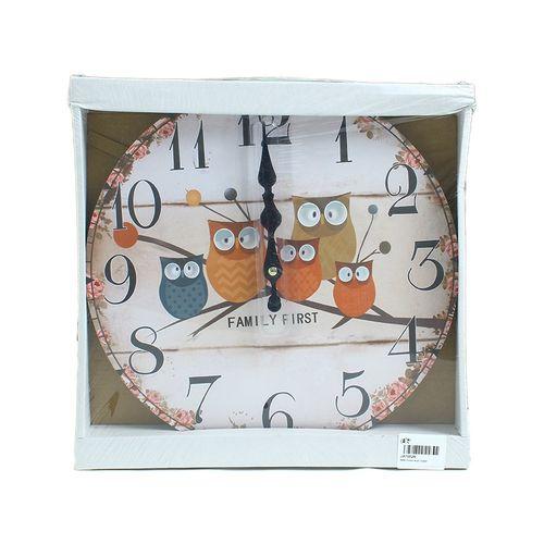 Wall Clock - MultiColor