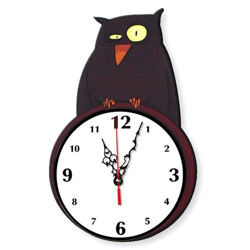 Non - Ticking Silent Wall Clock - F P -0026