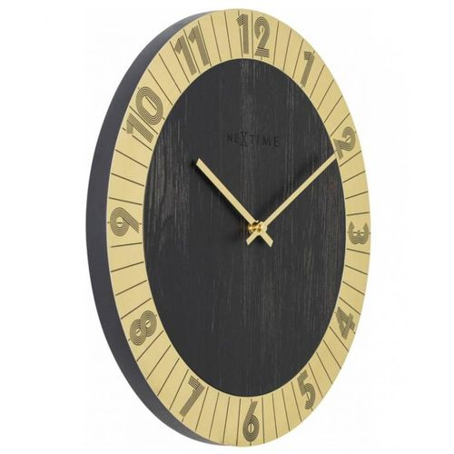 3198Go - Flare - Wall Clock - Netherlands