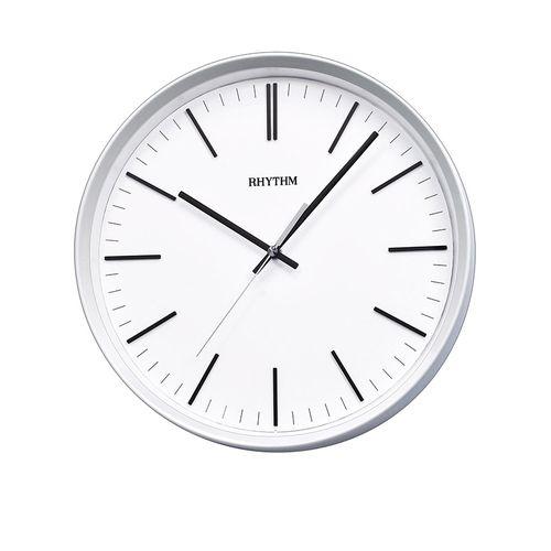 CMG525NR03 - Wall Clock - White