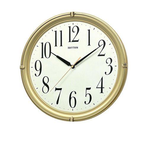 CMG404NR18 - Wall Clock - Golden