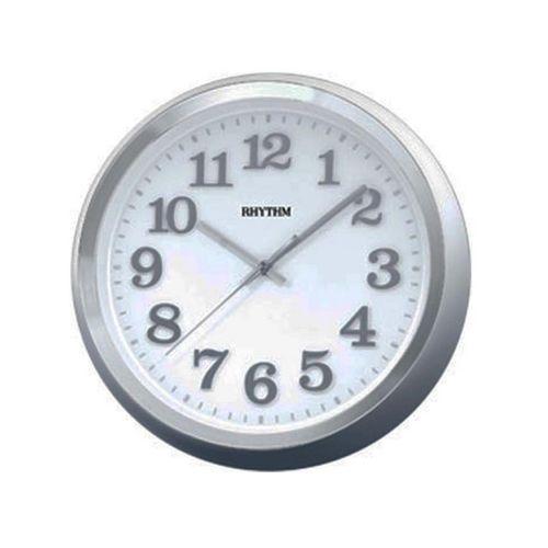 CMG552NR19 - Wall Clock - Silver