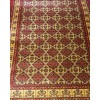 Turkish Rug - Red - Red-02