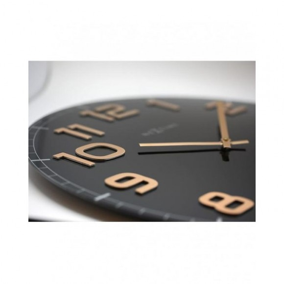 3105Bc - Classy Large Wall Clock - Netherlands