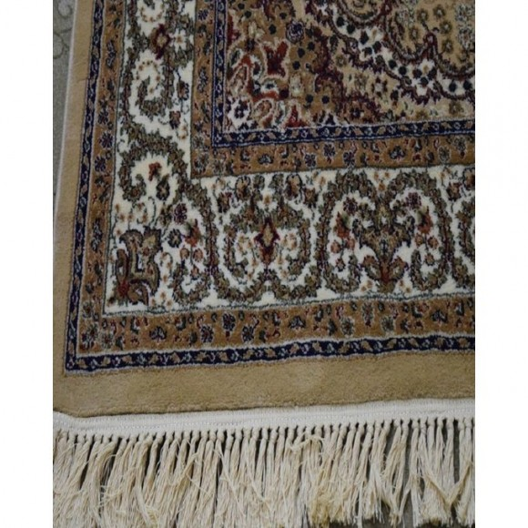 Persian Rug Brown Colour