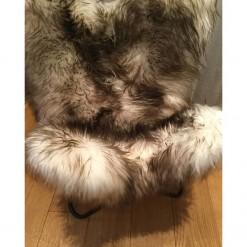 Iceland Sheep Skin Rug - Ivory White