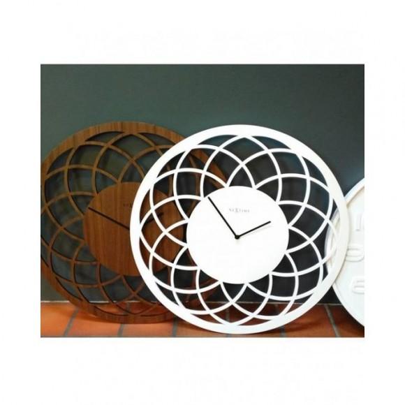 3115Br - Big Dream Catcher Wall Clock - Netherlands