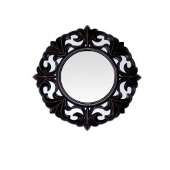 3in1 Wall Clock & Mirrors - 2645VQWSFCMHJURTRSDKOJIU