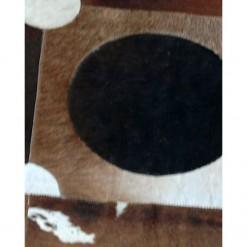 Cowhide Patch Rug - 6x8=48 Sq feet - SD-203