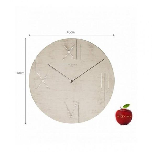 3104Wi - Galileo Wall Clock - Netherlands