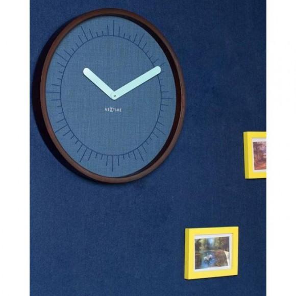 3201 - Calmest - Wall Clock - Netherlands