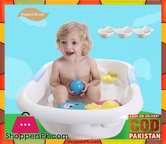 A + B Love Baby Bathtub