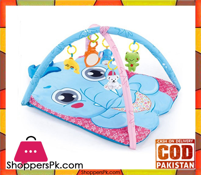 buy baby play mat musical sleeping pad at best price in. Black Bedroom Furniture Sets. Home Design Ideas