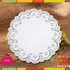 Doilies Baking Paper Mats 8 - inch Pack of 50 Pieces