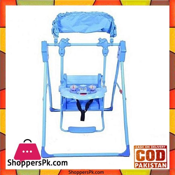 Baolimei High Quality Baby Swing 106