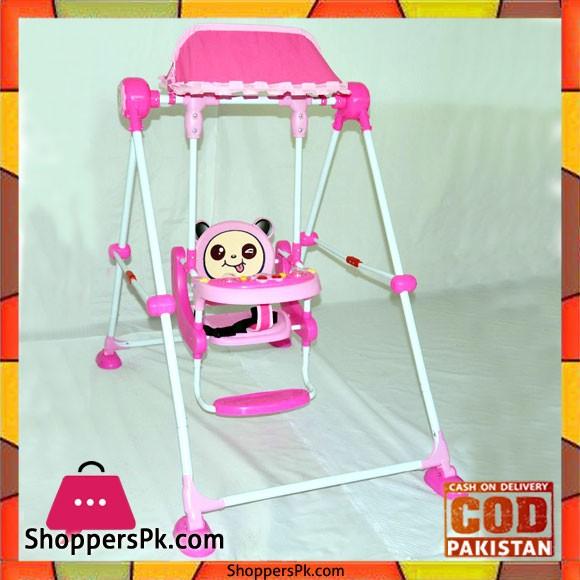 Baolimei High Quality Baby Swing 108