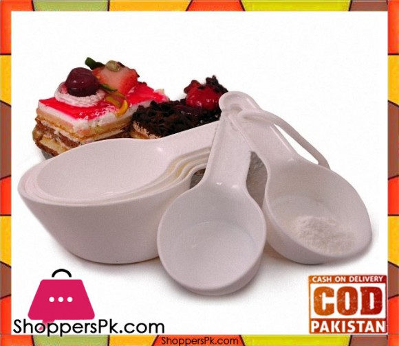 High Quality Measuring Cup 6 Pcs