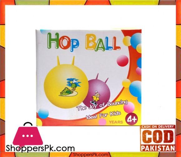 Hop Ball for kids Multicolor