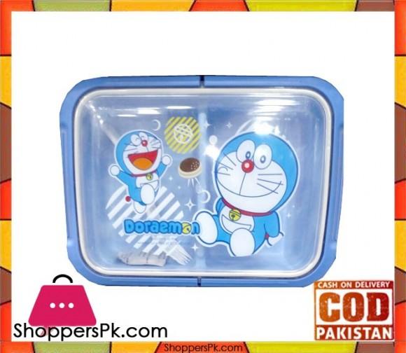 Kid Doraemon Lunch Box