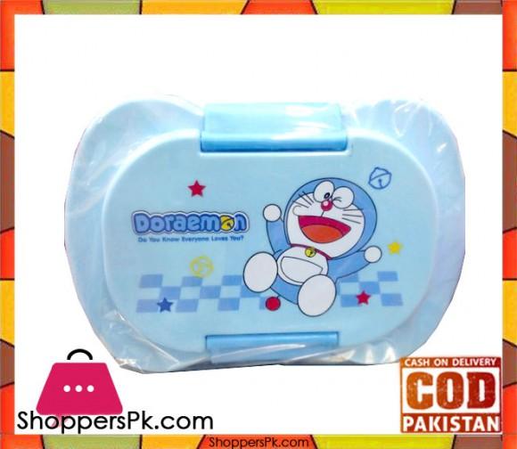 Kid Doraemon Lunch Box Q1