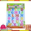 Kid Magnetic Alphabet Letters