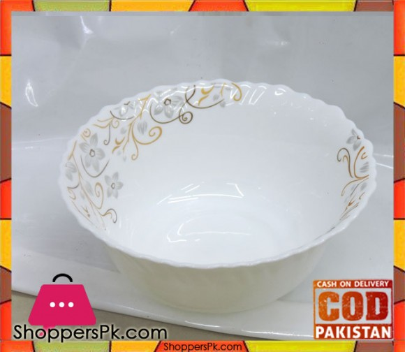 Marble Bowl 8 Inch One Pieces DX7