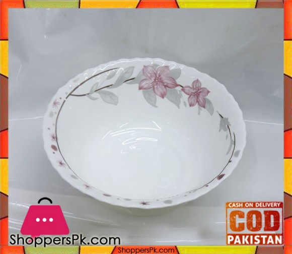 Marble Bowl 9 Inch One Pieces