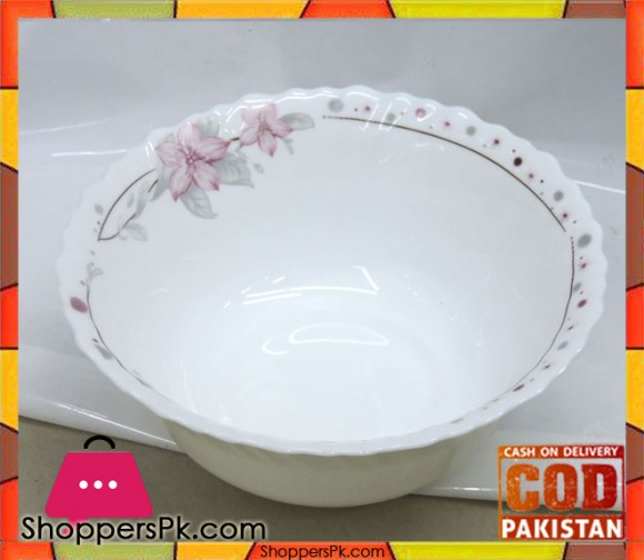 Marble Bowl 8 Inch One Pieces