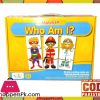 Match It! Educational Puzzles-Who Am I 20 Pieces