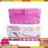 Mini Happy Bank Hello Kitty - Funny Saving Case